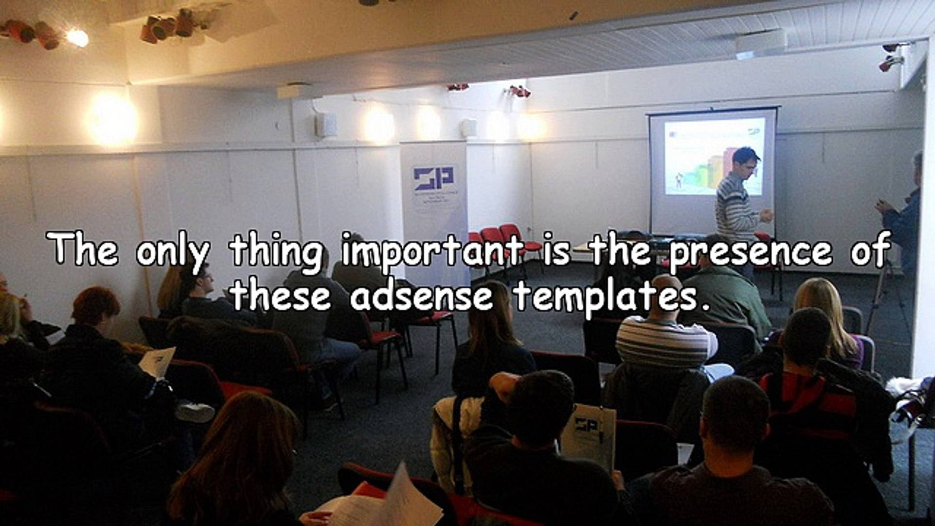 Adsense Template Tips To Income And Sucess... ASAP!