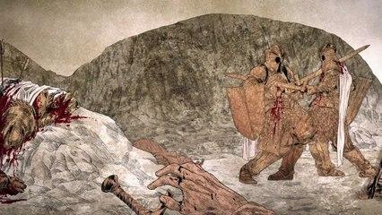 História e Tradição - A Guarda Real (por Bronn)
