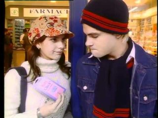 Rebelde Way capitulo 79, muy tristes