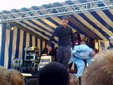 Zomerjam 2008 Leiden Dans wedstrijd