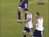 Os gols de Amigos de Messi 6 x 4 Resto do Mundo -TODOS OS GOLS 15/07/2010