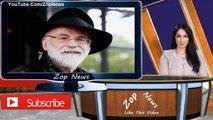 Terry Pratchett dies at 66