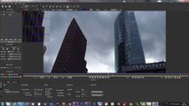 After Effects Motion Tracking mit Mocha Tutorial [german]