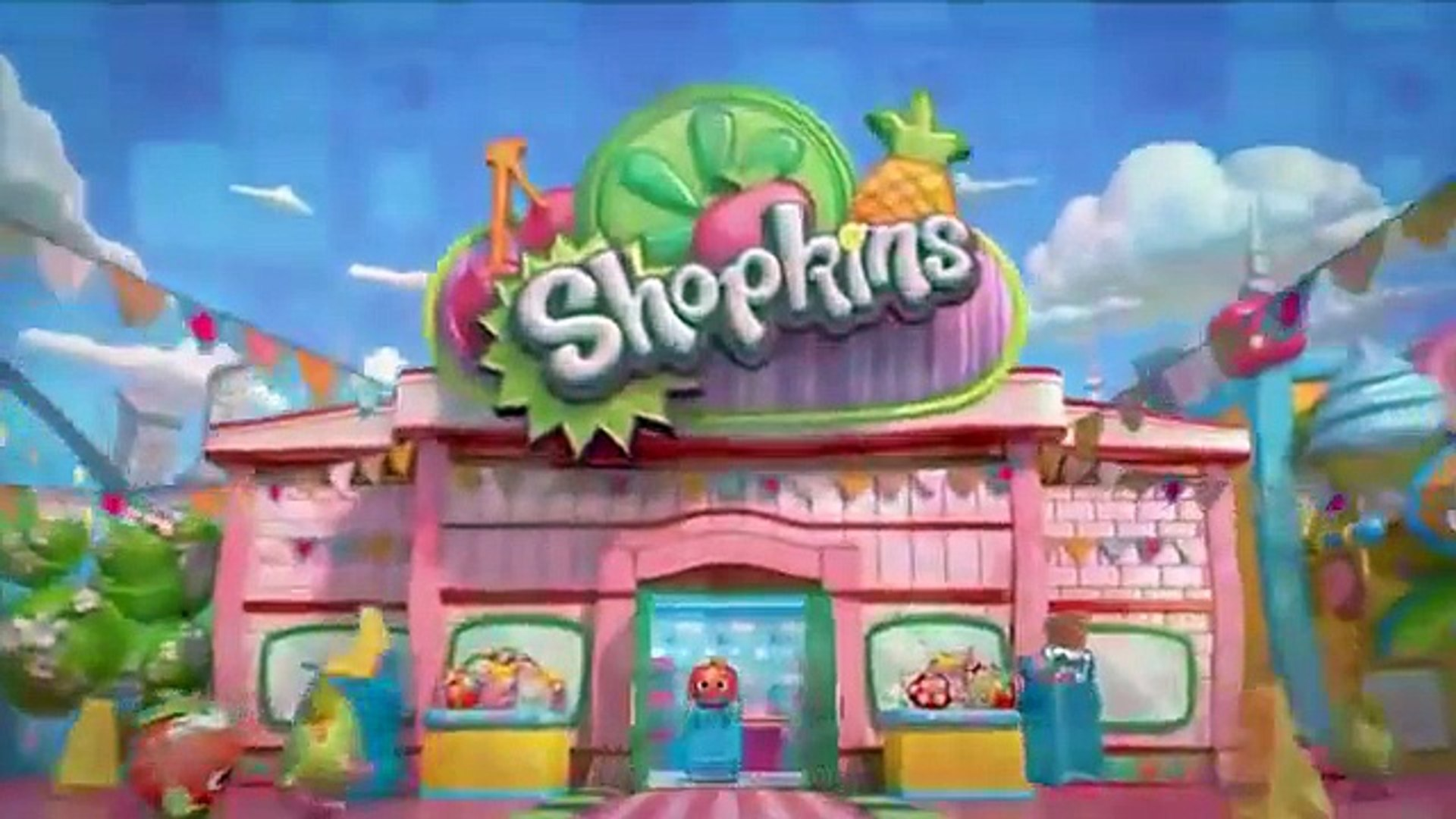 shopkins full HD - cartoon  - cartoon funny - cartoon Game - cartoon work - cartoon network