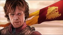 | Audibook | Game of Thrones #Tyrion Book 1, Chapter 9