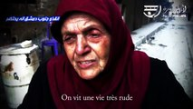Urgence Froid Syrie : Le froid TUE en Syrie !