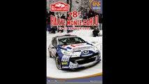 Rallye Monte carlo 2010 IRC ES 01 Burzet(HD)