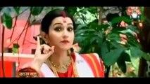 ▶ Saas Bahu Aur Betiyan Yeh Hai Mohabbatein 3 July 2015 Ishita Adi Ko Lekar Pare