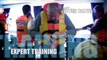 Team Power Boating UK Race Boat Driving Experience from £50