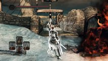Dark Souls 2: PvP The Friendly Invader Invades a Lag