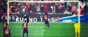 Lionel Messi 2015 Overall ● All 58 Goals & Assists ● HD