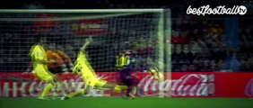 LIONEL MESSI 2015 ● Amazing Goals, Skills and Dribbling ● FC Barcelona ● HD