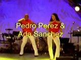 Salsa tanzen in Essen. Salsa Tanzlehrer in Essen. Salsa Cubana Pedro & Ada