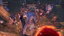 Become A Werewolf In The Elder Scrolls Online , ESO XBOXONE