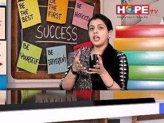 "Program # 02 (Part - 2) - ""Life Planning"" - Hope TV"