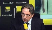 """Frédéric Lefebvre et UberPop : """"La France doit s'adapter"""""""