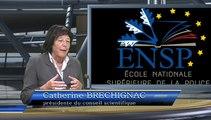 Entretien avec Catherine Bréchignac, secrétaire perpétuel de l'Académie des sciences et ancienne présidente du CNRS