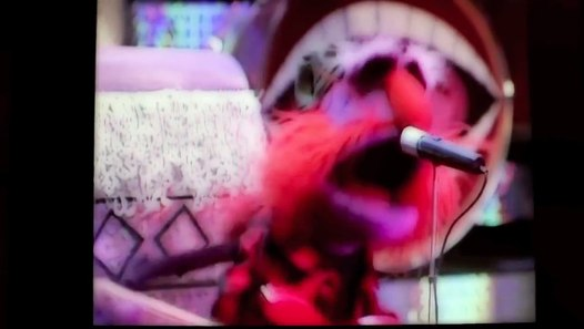 """The Muppets sing Jingle Bell Rock from """"Muppet Family Christmas"""" - video dailymotion"""