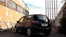 Opel Meriva 1.6 CDTI Cosmo testi (Yol tutuş)