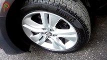 Opel Meriva 1.6 CDTI Cosmo testi (Konfor)