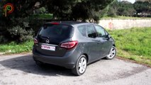 Opel Meriva 1.6 CDTI Cosmo testi (Sonuç ve soru-cevap)