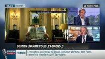 Le parti pris d'Hervé Gattegno : Le meilleur gag des Guignols, c'est que les politiques les soutiennent ! – 03/07