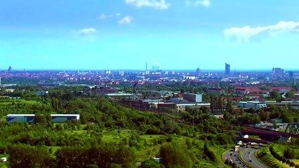 Недвижимость Германии: секреты процветания тысячелетнего Лейпцига