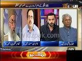 Nawaz Sharif Hamesha Dhadnli Karke Aate Hain Aur PTI 35 punctures Leke Bethi Hai -- 35 Puncture's Character Aga Murtaza