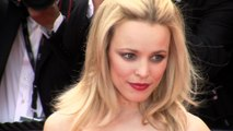Rachel McAdams and Taylor Kitsch: It's official
