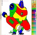 Ben 10 Ben Ten Omniverse Gameplay Ben 10 Omniverse Armodrillo Painting Ben 10 Coloring Gam