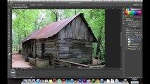 Photoshop CS6 Tutorial: Merging Multiple Photos *ADVANCED*