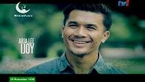 Mencari Mubarakh, TV1 - Episod 3 - 2/7/2015