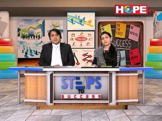 "Program # 02 (Part - 3) - ""Life Planning"" - Hope TV"