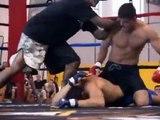 MMA -  Close Quarter Combat Training - Hand to Hand Combat (Pt 1 of 3)
