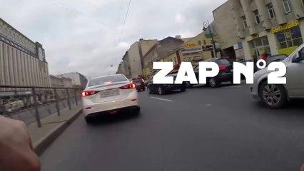 Zap WTF Garage N°2