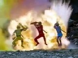 Power Rangers Ninja Storm Fan Opening