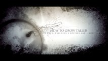 How to grow taller naturally / Grow taller products / Height Increase Growth Sinerama Wmx