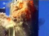 WTC Footage - We will never forget