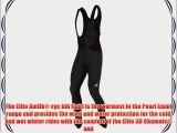 Pearl Izumi Men's Elite Amfib Cycling Bib Tight Black black Size:XL