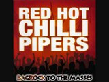 Smoke On The Water - Red Hot Chilli Pipers
