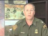 Border Patrol Program Improves Security on Mexican Border
