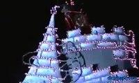 Disney's Fantillusion 2/2 - Disneyland Paris Nighttime Electrical Parade