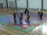 DEMO PEGUY EN FETE 2006