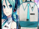 Get Dream Online Vocaloid Hatsune Miku Backpack Japanese Anime Cosplay Sch Top List