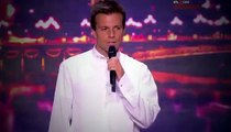 Talent Shows ♡ Talent Shows ♡ Lord Nil - France's Got Talent 2013 audition - Week 2