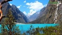 CIRCUITOS TURISTICOS QUE OFRECE SU AGENCIA DE VIAJES MIRADOR TOURS   HUARAZ