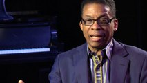 Herbie Hancock on the Thelonious Monk Institute of Jazz to UCLA