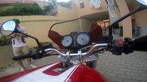 Ducati Monster 620     |GoPro Hero 4 Black |