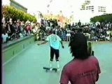 Video Skate Rodney Mullen Tony Hawk