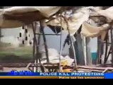 kenya habari jan16: kisumu unrest/shoot-kick-kill!